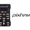 3DR Pixhawk-APM推奨の高性能ドローン用フライトコントローラー