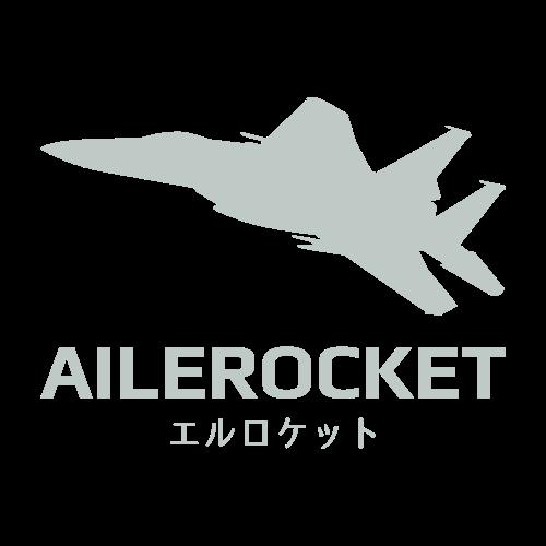 Ailerocket/エルロケット